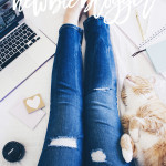 Confessions Of A Newbie Blogger | Are you a new blogger? Click through to read my confessions, I'm sure you will relate to something. Pin it!