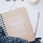 How To Get Out Of A Blogging Rut | 5 tips on how to get back the motivation to blog! Pin it & read every time you feel stuck!