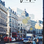 Four Days In London: My First Solo Adventure   Some of my favorite places to visit in the city. Pin it & save it for your next trip!