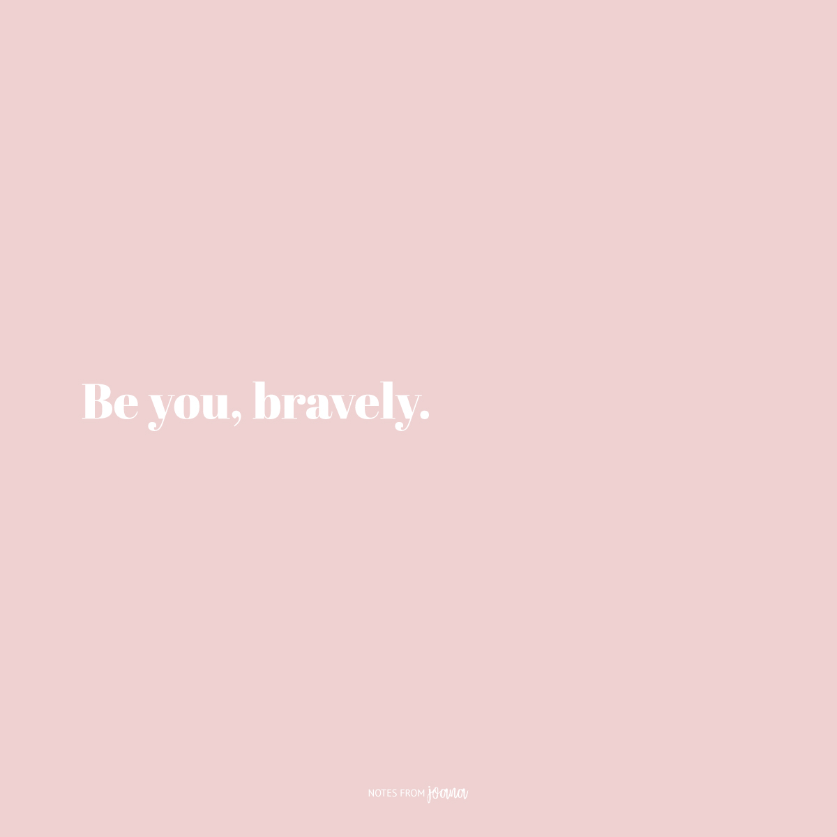 Why I Chose Brave As My Word For 2017   Do you have a word for the year? I'm sharing mine and how to discover yours. Click through to read or pin for later!