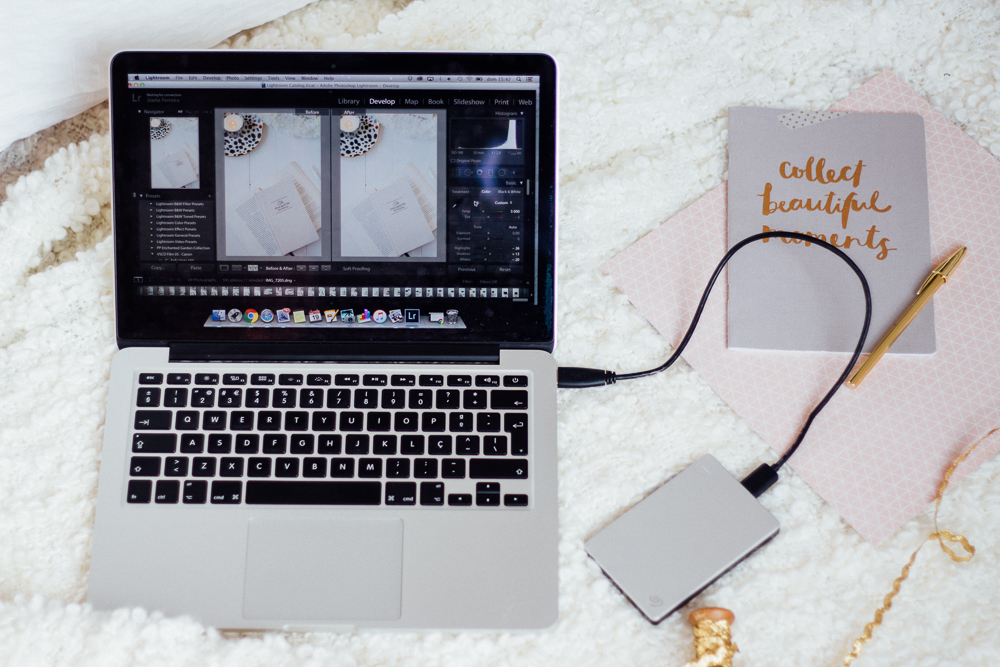 My Blog Photography Process | Lifestyle Blogger | Blog Photos | Click through to read more or pin for later!