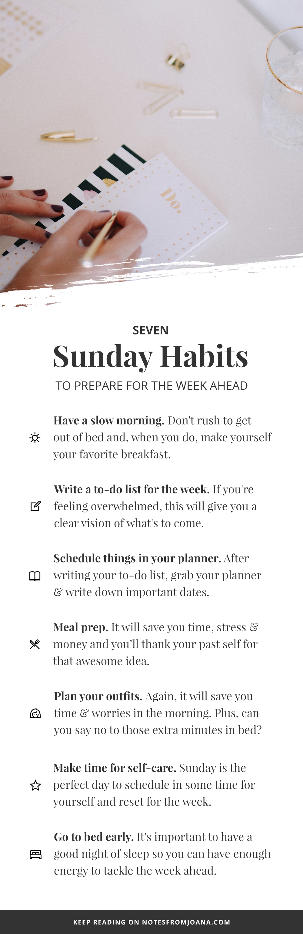 http://notesfromjoana.com/wp-content/uploads/2017/10/7-Sunday-Habits-To-Prepare-You-For-The-Week-Ahead-3-1.jpg