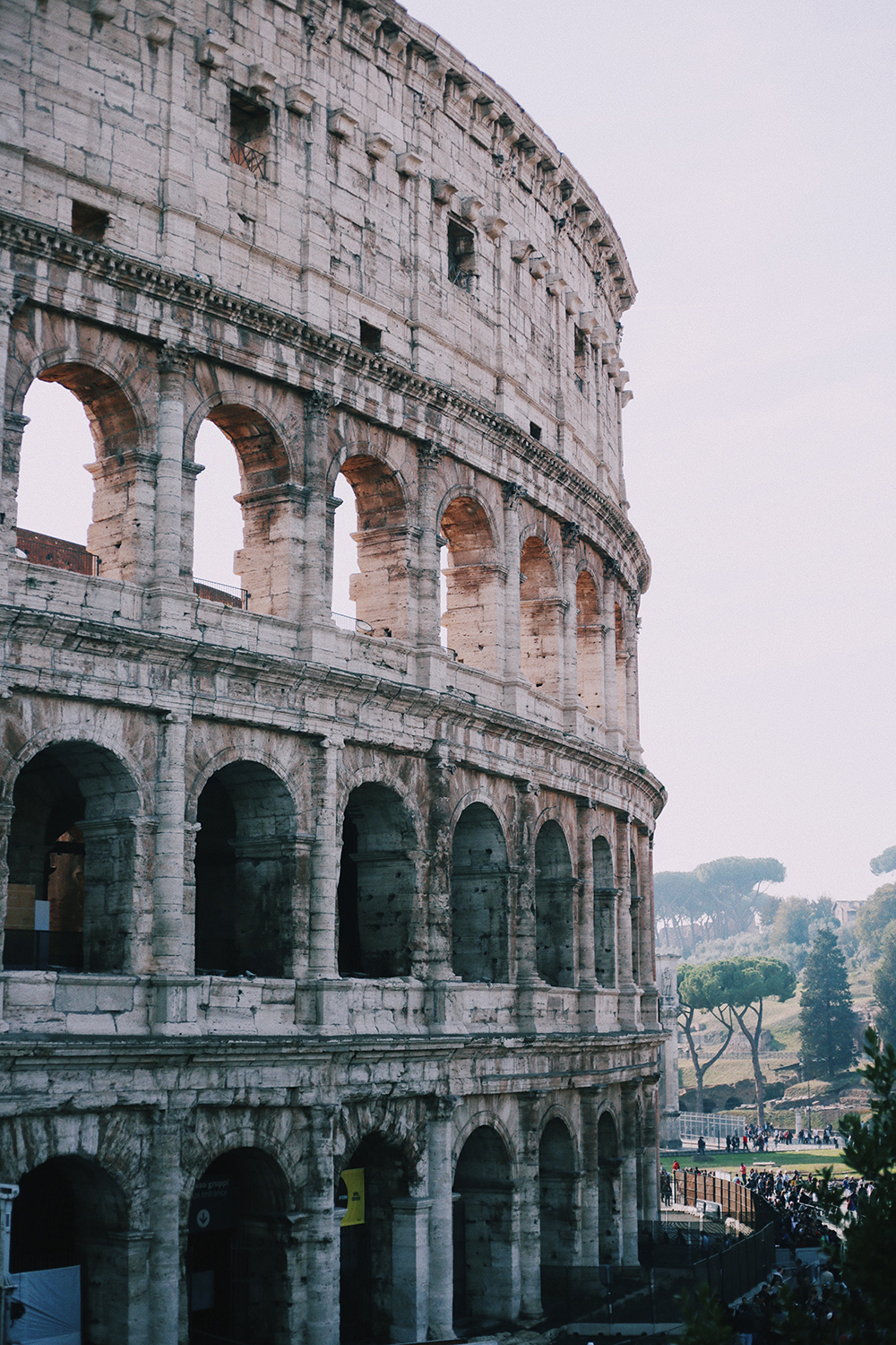 How To Spend 48 Hours In Rome