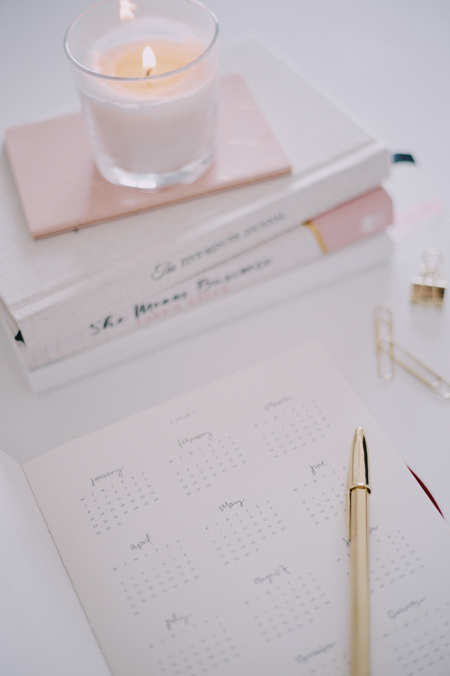 5 Reasons Why I'm Grateful To Have Started A Blog // Why you should start a blog! Blogging Advice. // Notes from Joana