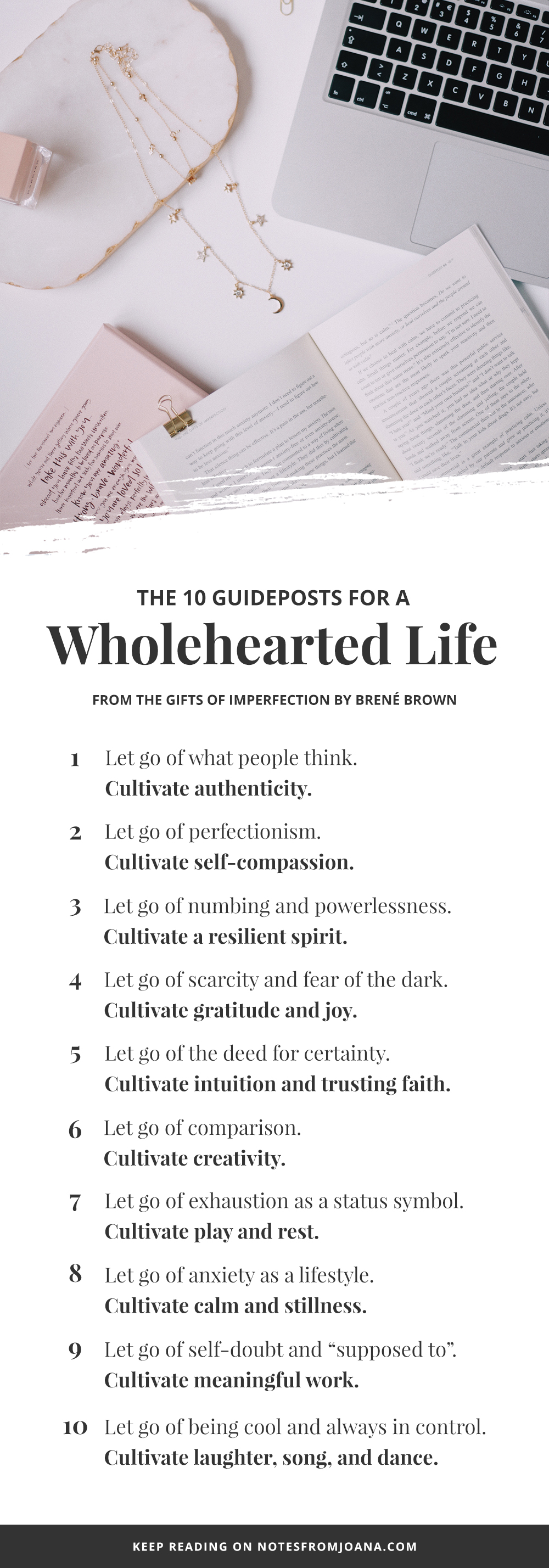 What does it mean to live a wholehearted life what does it mean to live a wholehearted life 10 guideposts to a wholehearted biocorpaavc Images