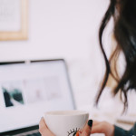 How To Make The Most Of A Job You Don't Love // Career Advice. Click through to read more!